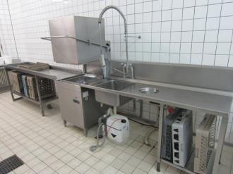 Geschirrspülmaschine, Gelsenkirchen Gastronomie Gerät, Ankauf Küchengerät