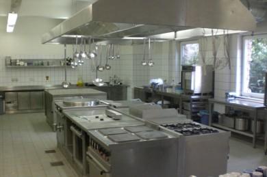 Kücheneinrichtung Gastronomie, Gelsenkirchen Gastronomie, Gastro-Ge