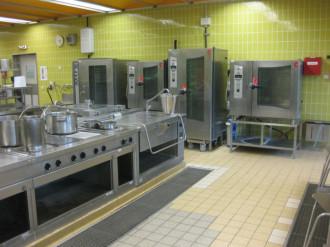 Küchengerät Gastronomie, Gastro-Ge, Gelsenkirchen Kücheneinrichtung