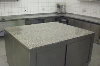 Arbeitstisch Küche, Großküche Arbeitstisch, Ankauf Arbeitstisch Gelsenkirchen