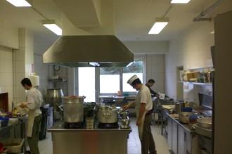 Gastronomiebedarf, Ankauf Einrichtung Küche, Gastro-Ge