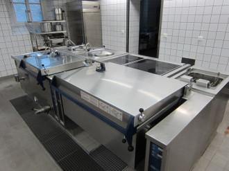 Gastronomiebedarf, Gastro-Ge, Spülküche